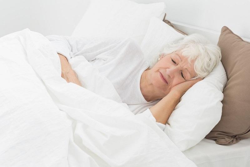 How to sleep soundly: 9 tips