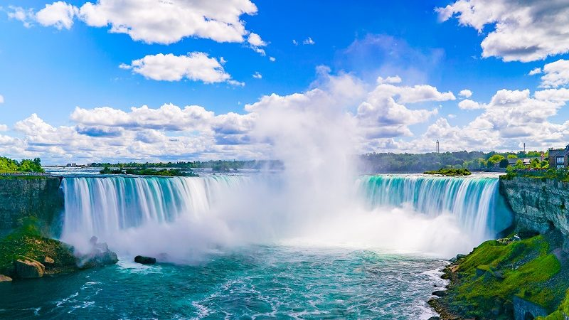 How to go to Niagara Falls from New York