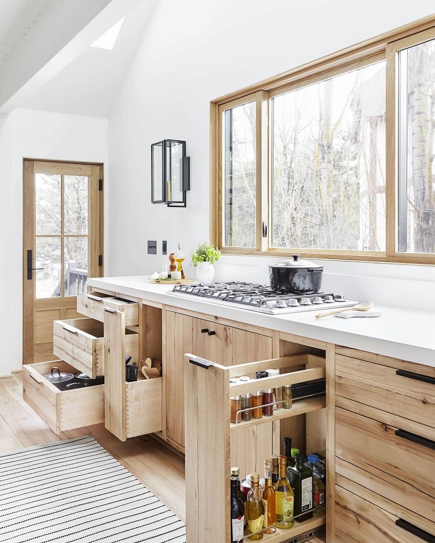 Kitchen Organizing Essentials