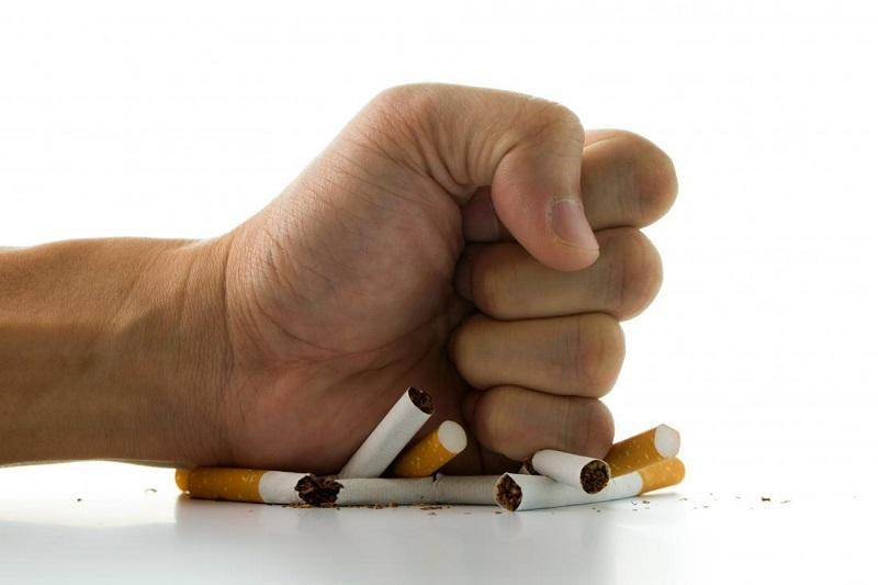 Perks of stop smoking