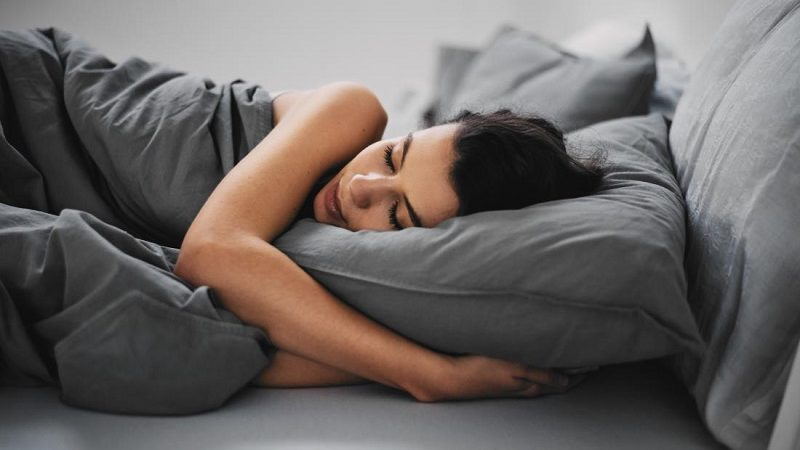 How to sleep soundly: 9 tips