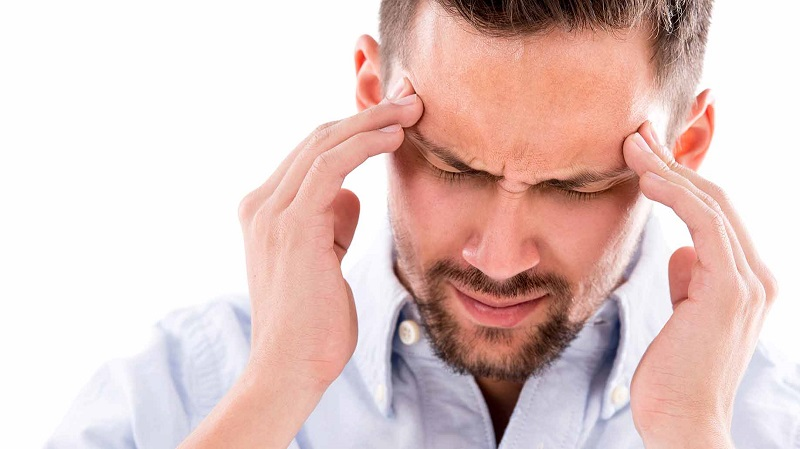8 natural remedies to combat headache
