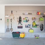 5 reasons why you have to clean the garage