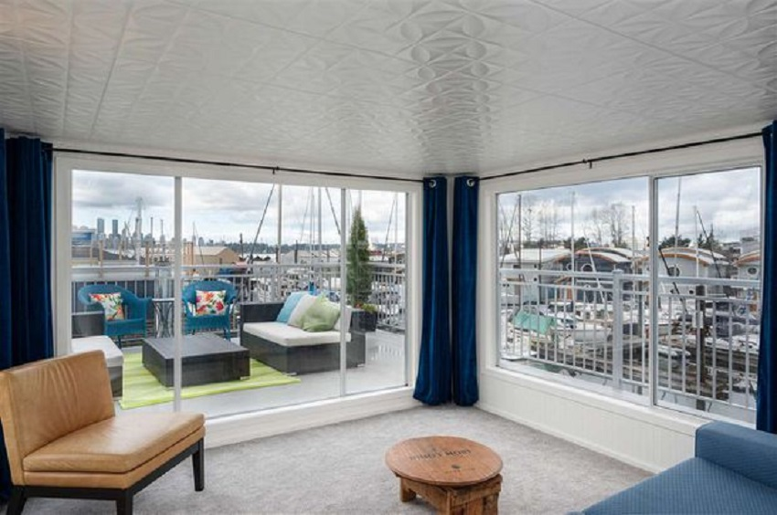 3 Fun Upgrades for Waterfront Homes