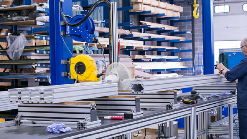 3 Tips for Moving Your Manufacturing Facility