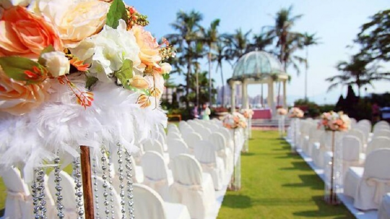 Venue for Your Big Day