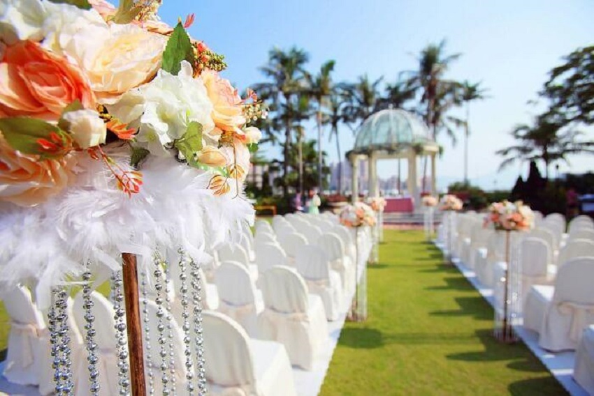 How to Choose the Right Wedding Venue for Your Big Day