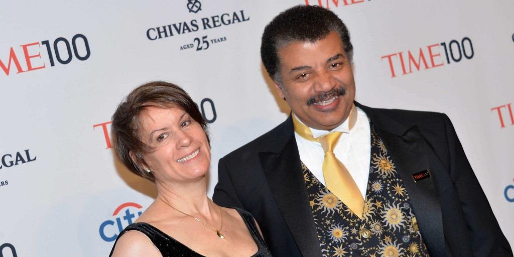 Neil deGrasse Tyson net worth, Biography, wife, family, age, religion