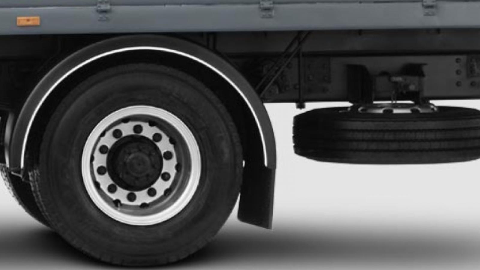 Truck Wheel