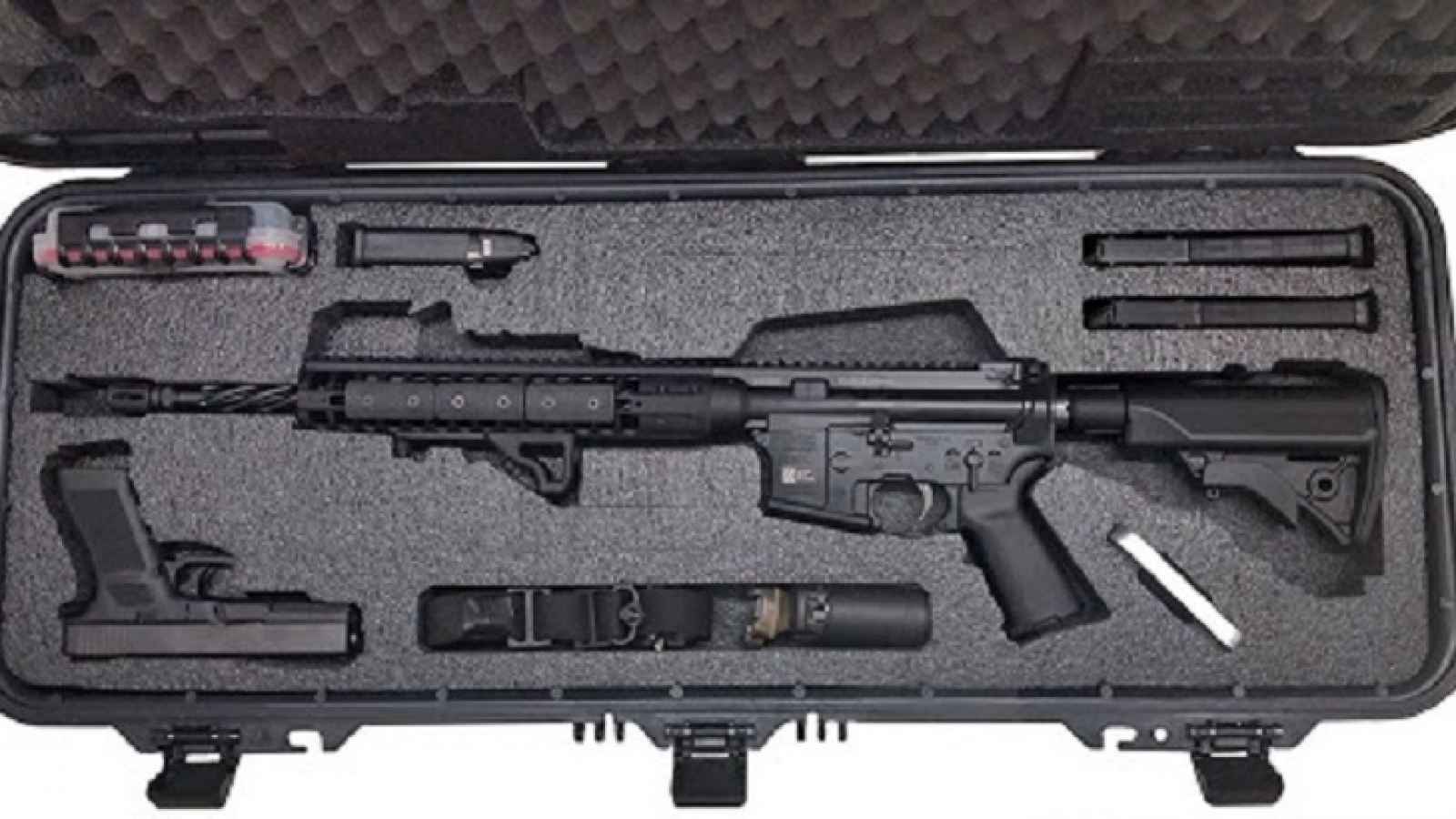 Tips for Choosing Weapon Accessories
