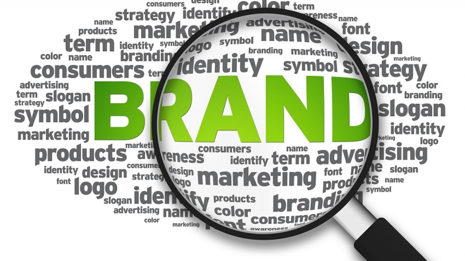 Why do I need a brand