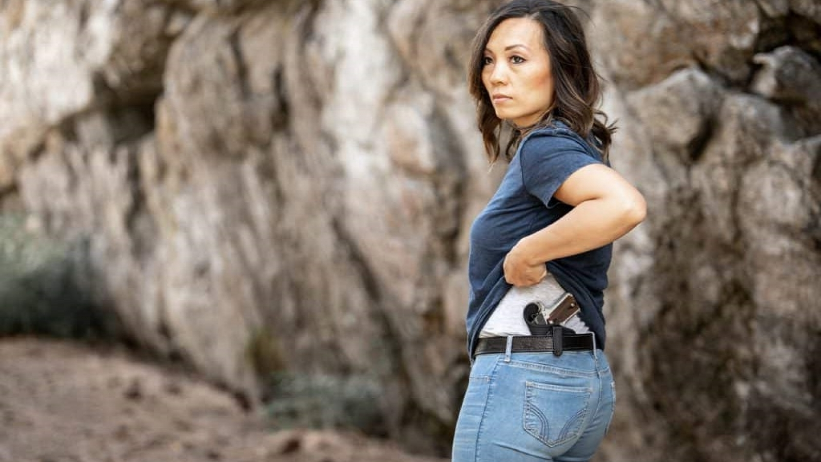 Concealed Carry Tips For Women