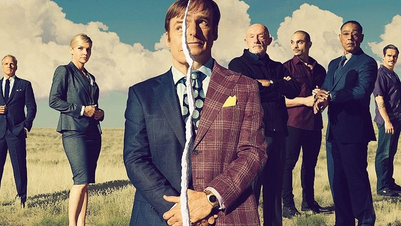 Better Call Saul Season 6: how, when, and where to see the next season of the series?