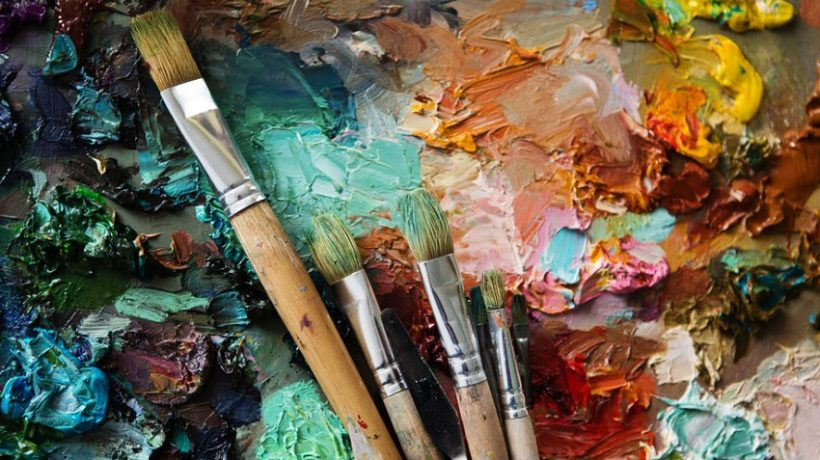 3 Ways To Learn About Art