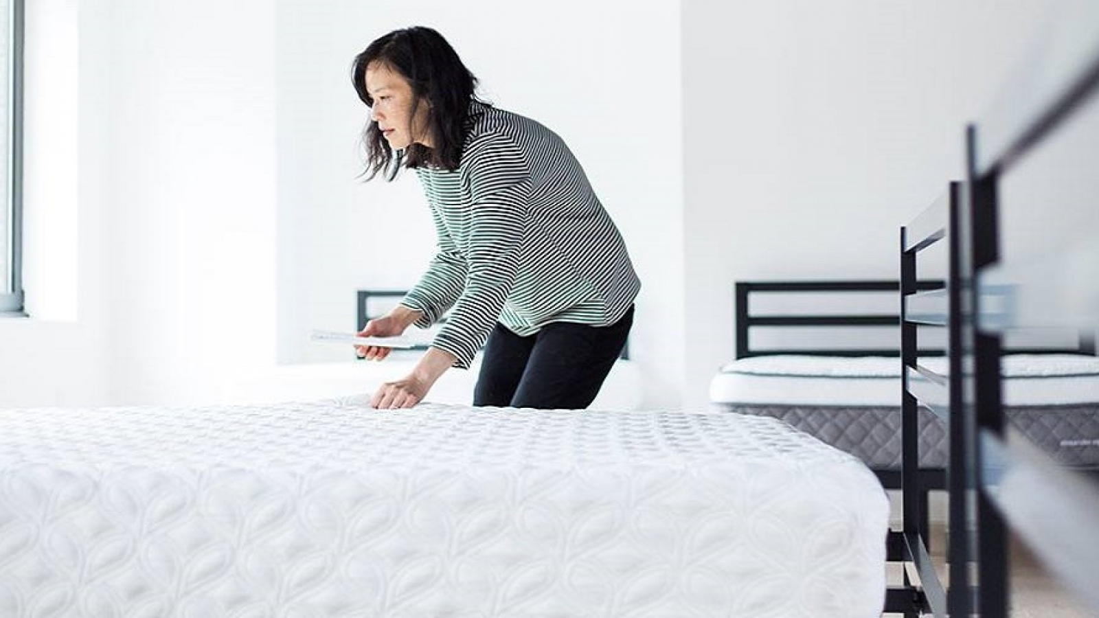 How to choose the right mattresses