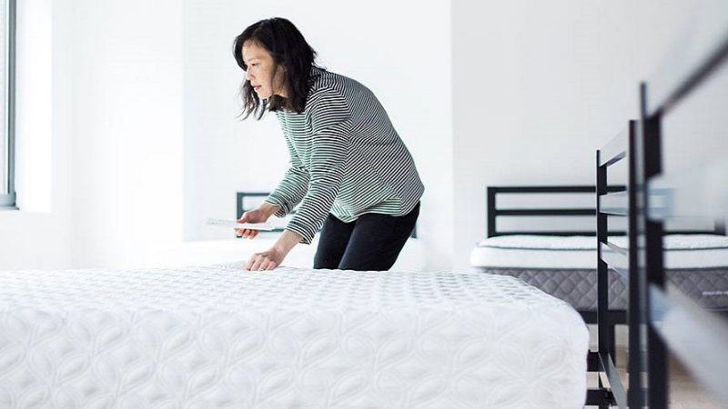 How to choose the right mattresses?