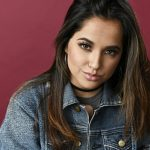 Becky G Height, Weight, Boyfriend And Measurements