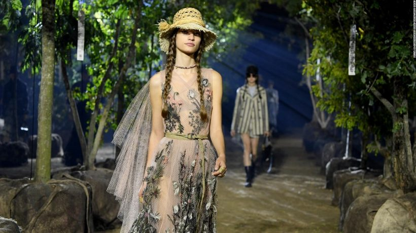 Sustainable Fashion: Problems and Solutions