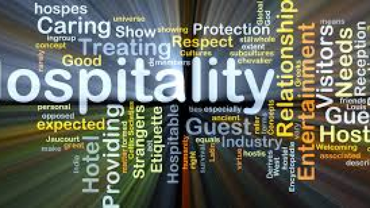 Ensuring Best Practice in the Hospitality Industry2