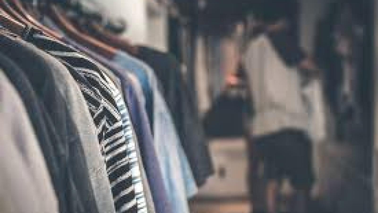 History of Calvin Klein Menswear2