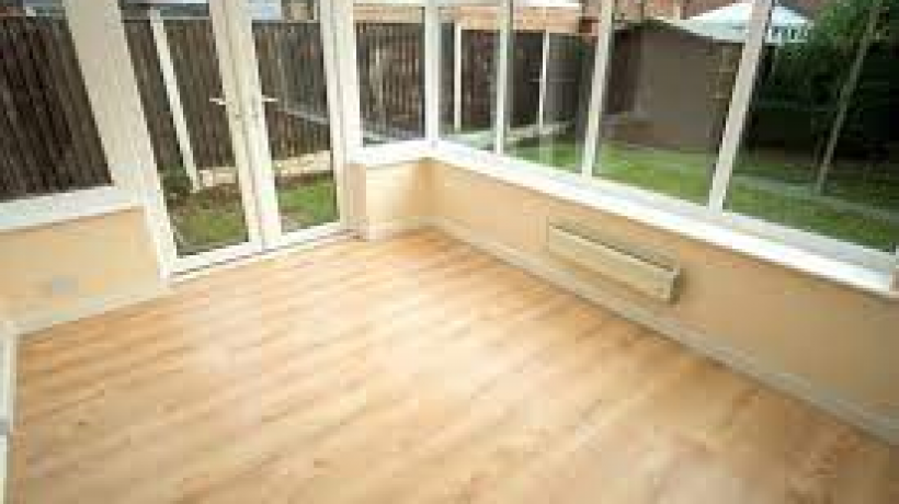 Keeping Your Conservatory Warm In Winter