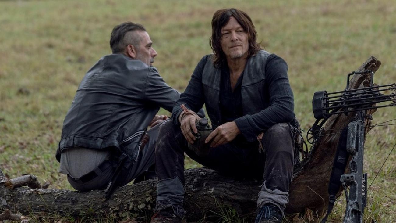 Walking Dead season 11