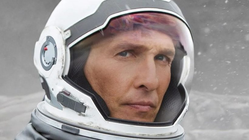 10 movies like Interstellar, for lovers of space and science fiction