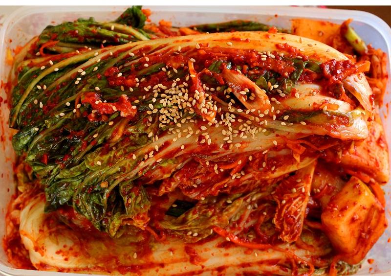 How Long Does Kimchi Last