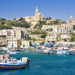 Top 3 travel destinations on the UK COVID-19 green list