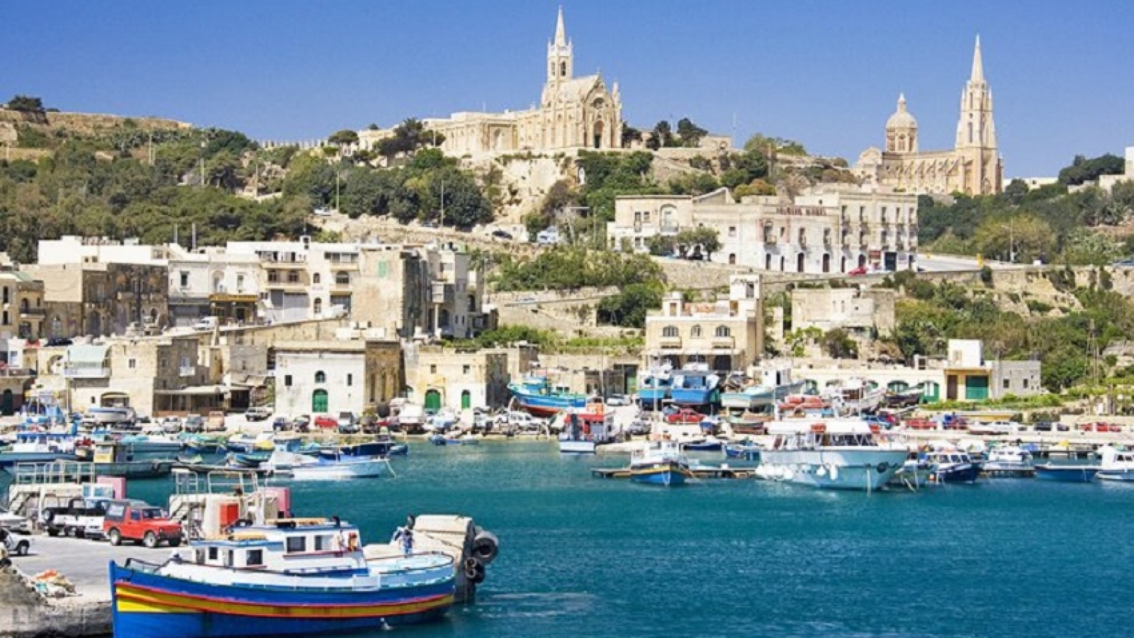 Travel destinations on the UK COVID19 green list