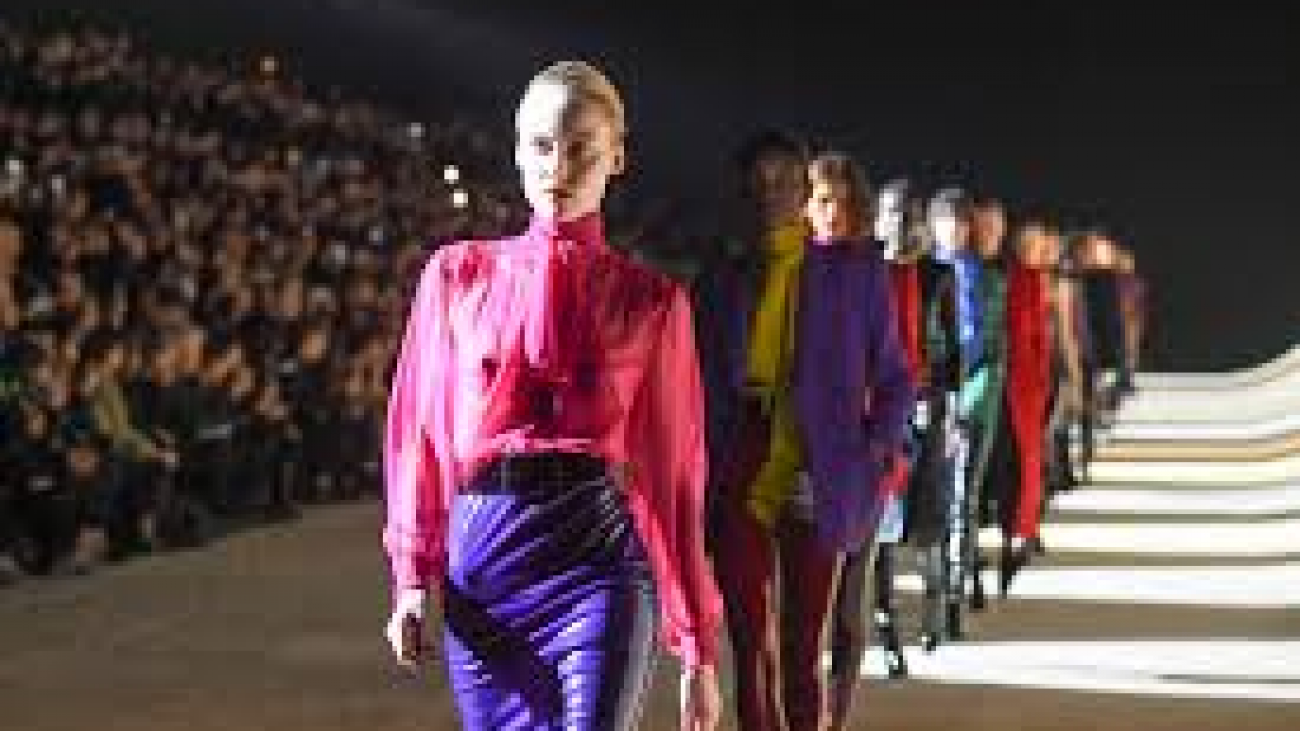 The council that helps to define British fashion2