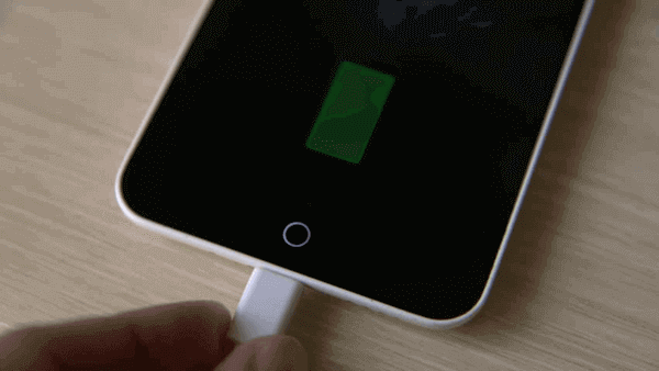 how to turn on your phone without the power button android