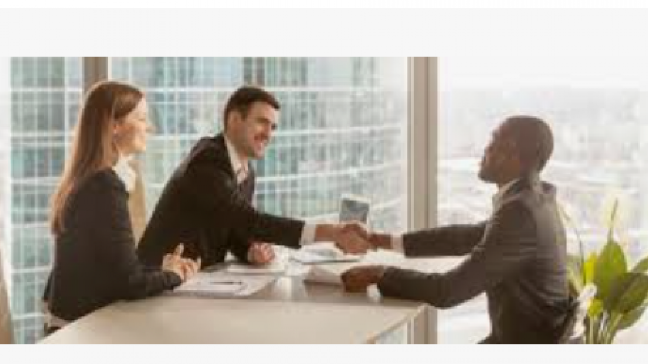 How to show your interview confidence2