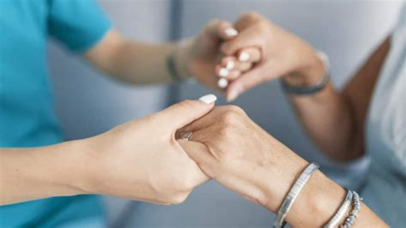 Qualities That Make Exceptional Care Workers 2