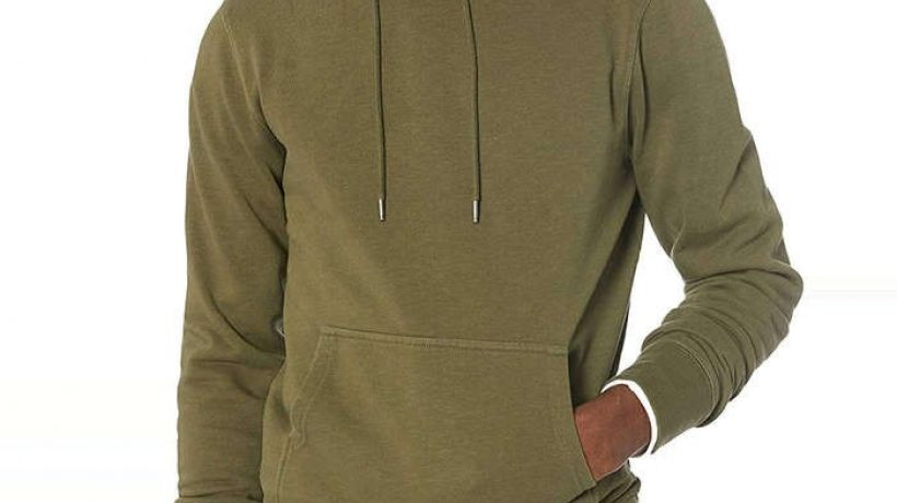 The history of the hoodie