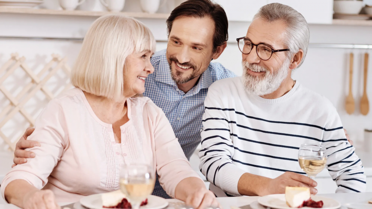 Tips For Caring For Your Elderly Parents2