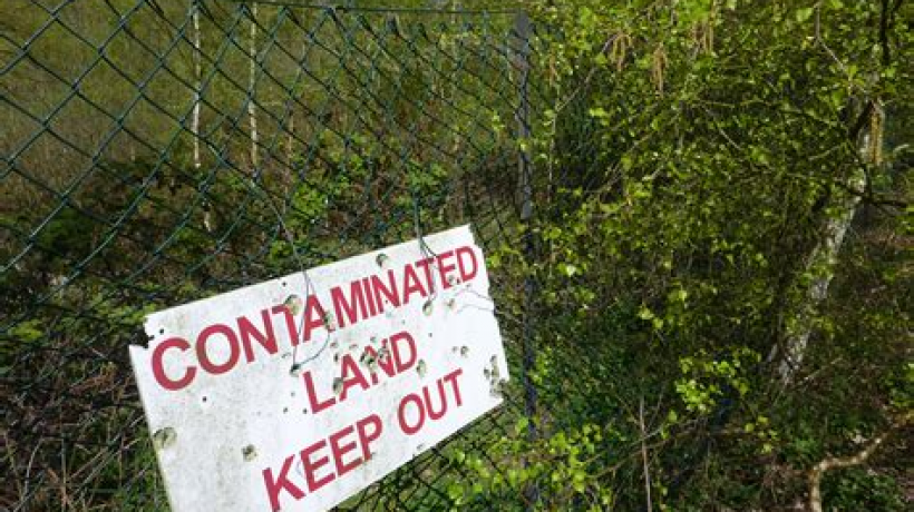 What is a Contaminated Land Assessment?
