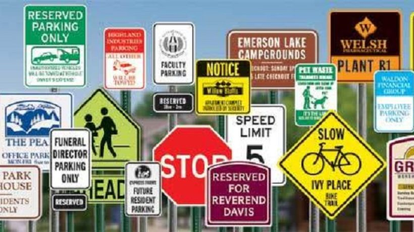 Top Benefits of Aluminum Signboards for Driving Your Business Visibility