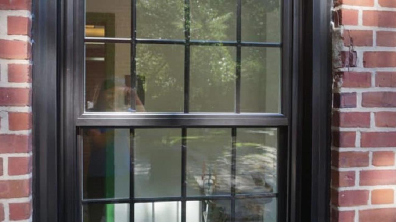 Vinyl Window Decals Last for Decades