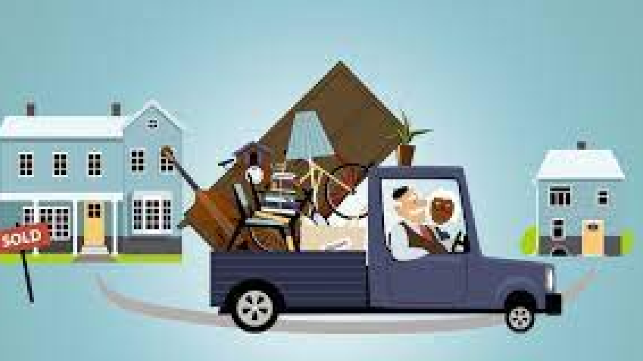 Important Things to Consider When Moving House2