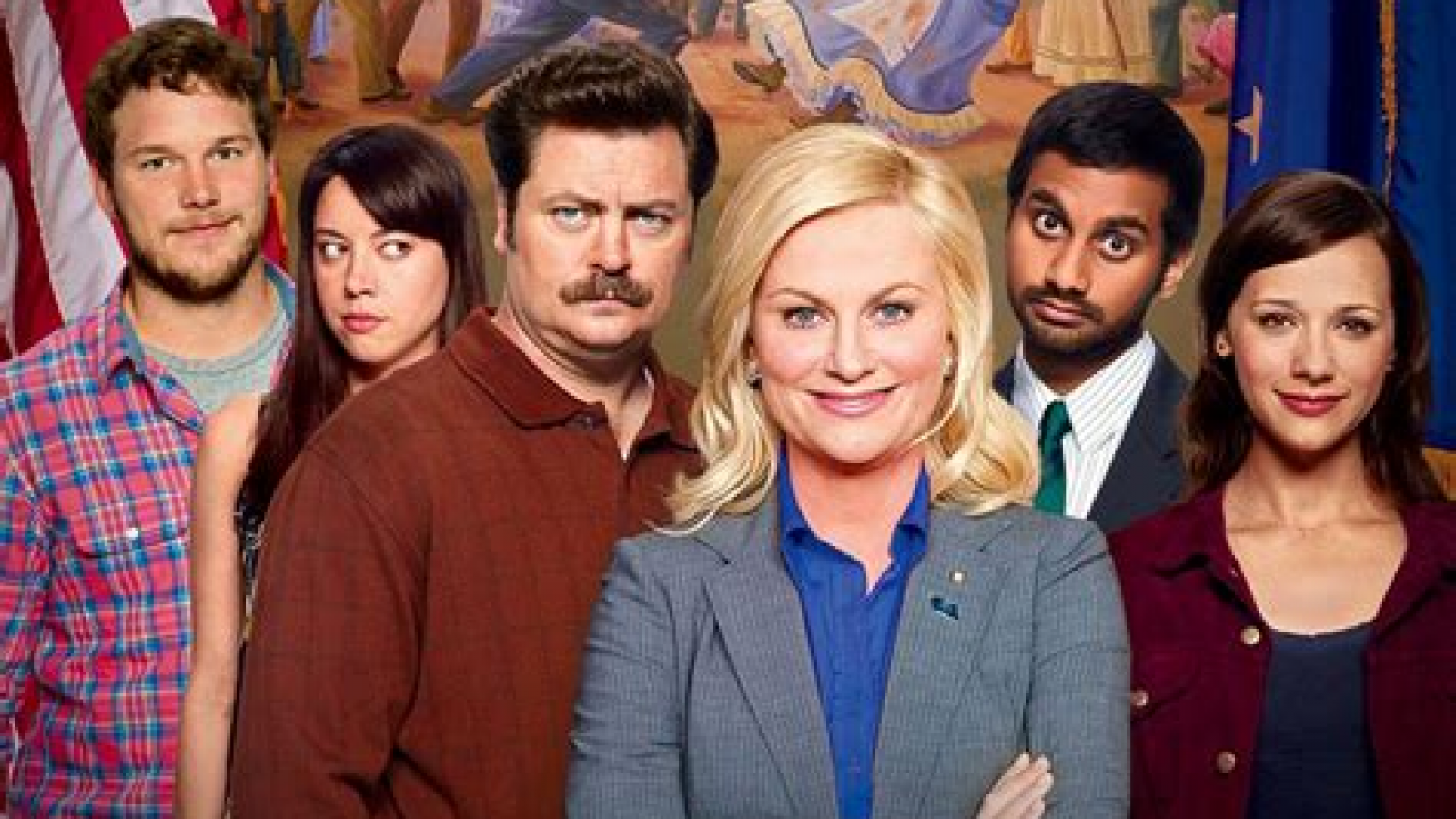 Popular shows and movies about office life2